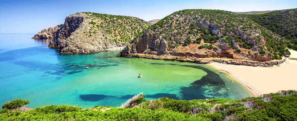 Bilder av Sardinia - nummer 1 av 6
