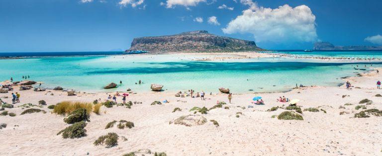 Hellas-favoritter i sommerferien