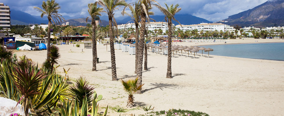 Bilder av Marbella - nummer 1 av 5