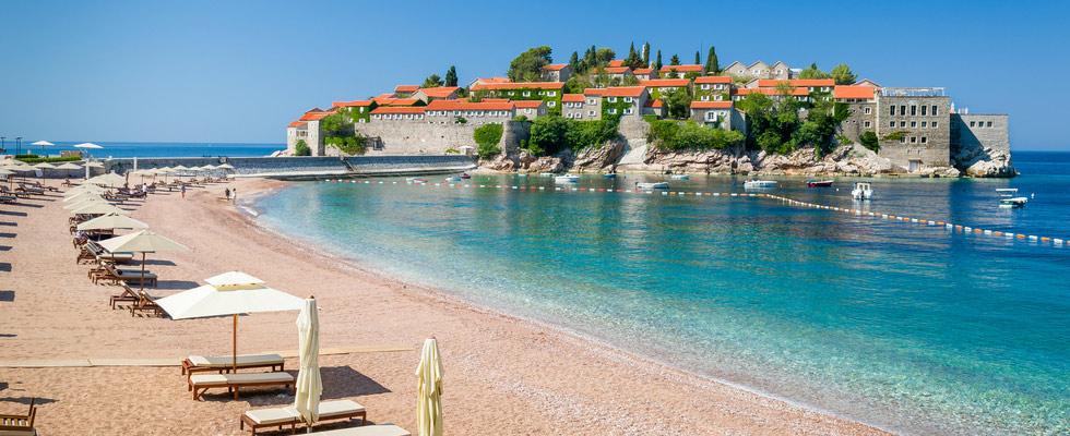Bilder från hotelle Montenegro - nummer 1 av 6