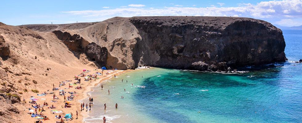 Billede av Lanzarote - nummer 1 af 4