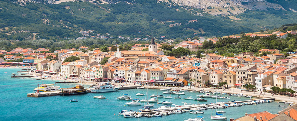 Bilder från hotelle Kroatien - nummer 1 av 5