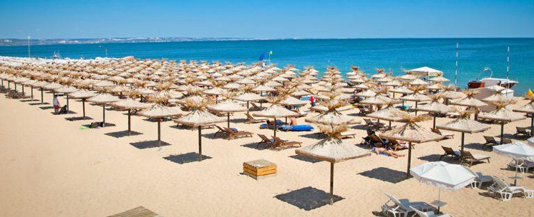 Sunny Beach for hele familien