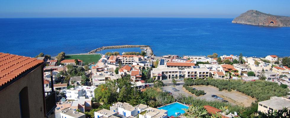 Bilder från hotelle Platanias - nummer 1 av 6
