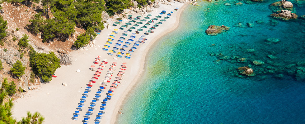 Bilder från hotelle Karpathos - nummer 1 av 5