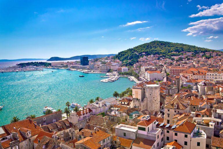 Reis til Kroatia med SOLFAKTOR