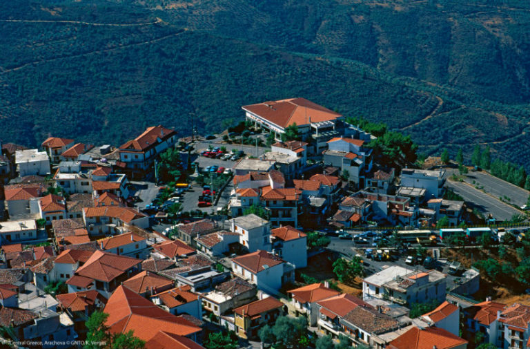 Photo: GNTO/K.Vergas-Central Greece-Arachova