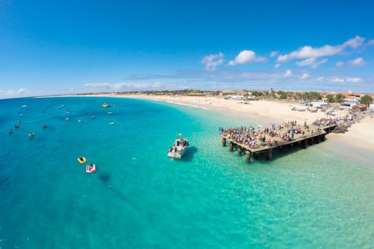 Upplev underbara Kap Verde