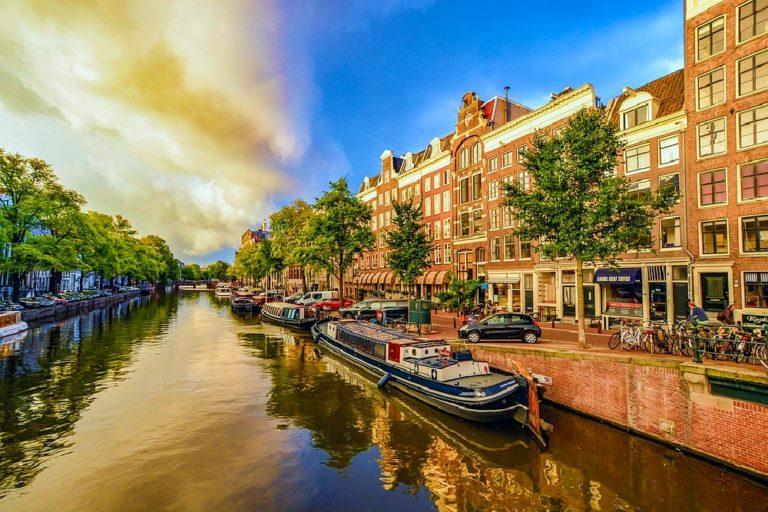 Pakkereiser til Amsterdam - direkte fra flere norske byer