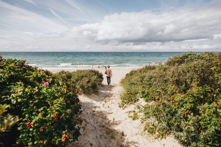 Sommerferie i Danmark? Her er 8 ferieperler