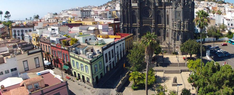 Bilder av Las Palmas - nummer 1 av 7