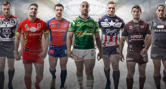 fe423f7f557 Pre-order your NRL ISC Marvel shirts now in store | Leeds Rhinos