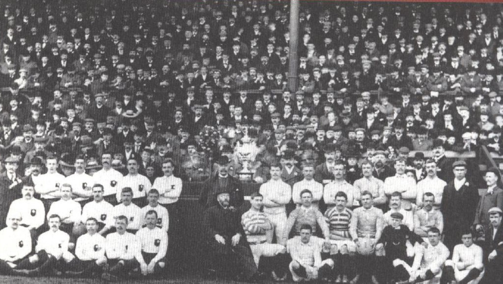 1897 Challenge Cup Final