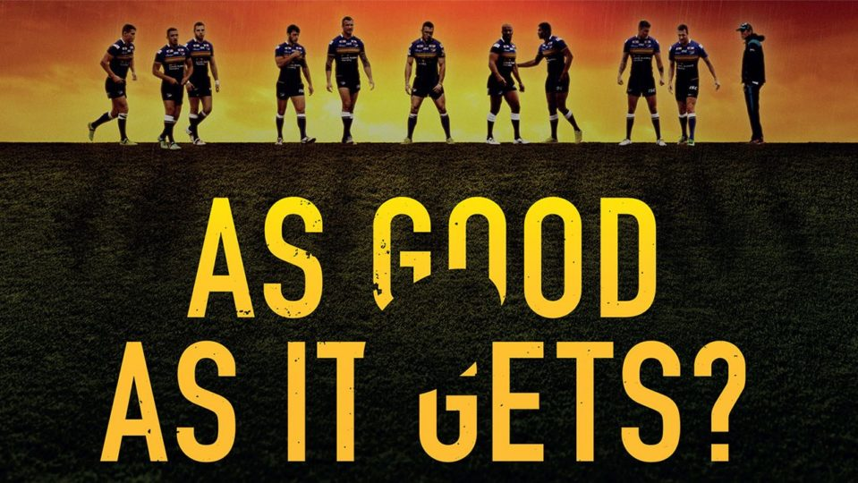 As Good As It Gets? To Be Released On Amazon Prime Video In