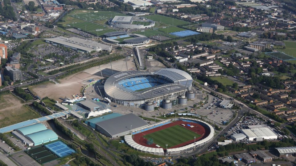 Rugby Football League To Relocate To The Etihad Campus In
