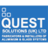 Quest solutions logo