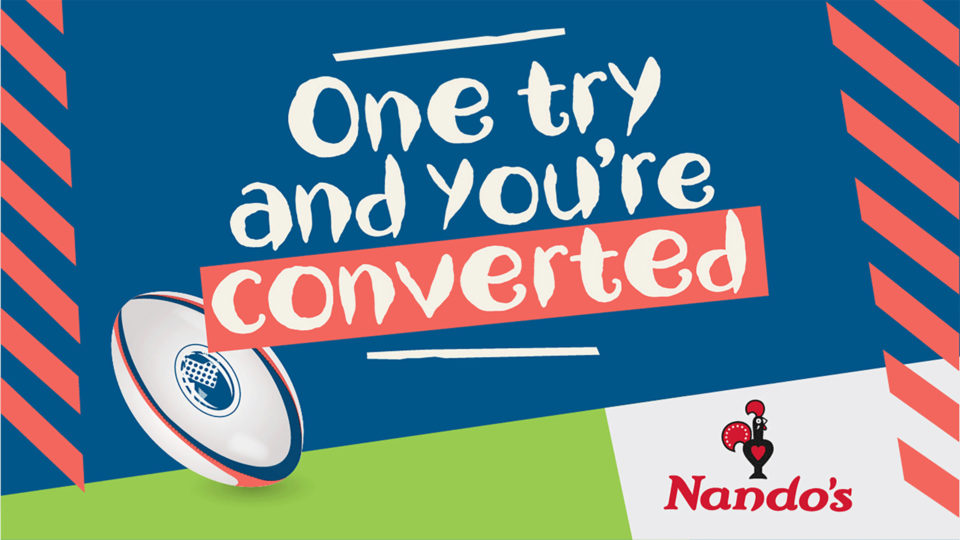 Free Nando's Giveaways at this Friday's game | Leeds Rhinos