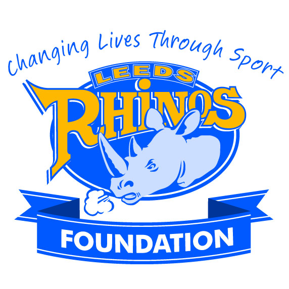 This image has an empty alt attribute; its file name is 31c6b52a-leeds-rhinos-foundation-logo_cmyk.jpg