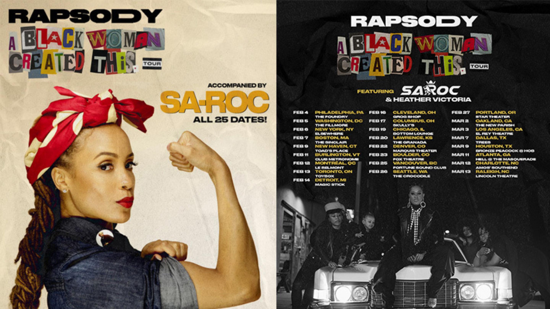 Sa Roc Rapsody News