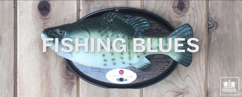 Fishingblues News