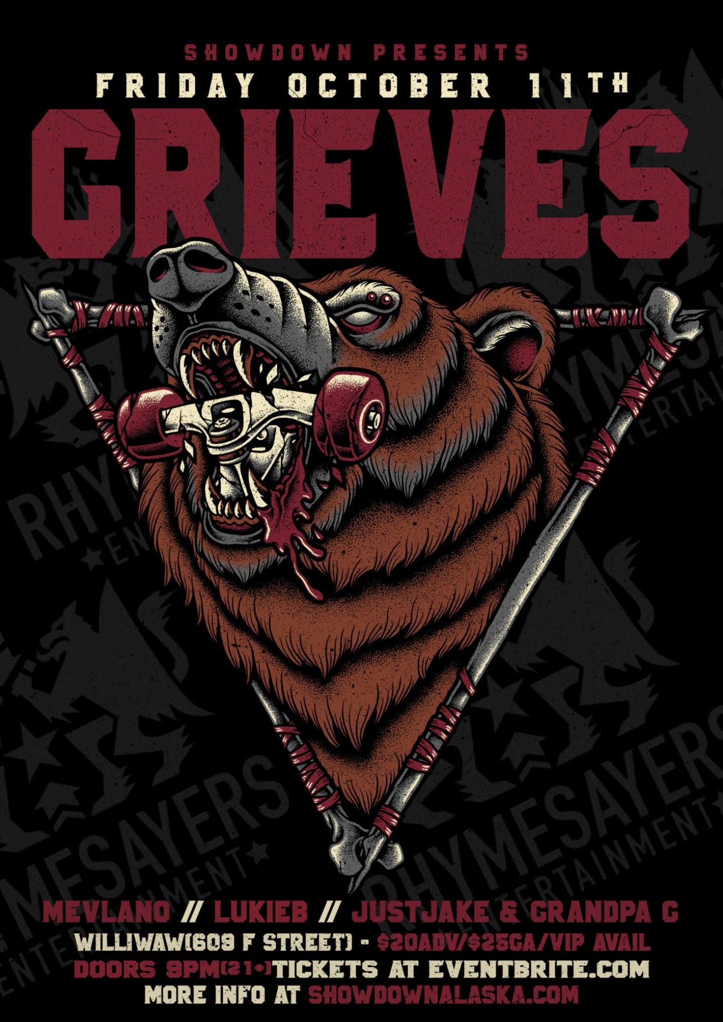 10 11 19 Grieves Alaska