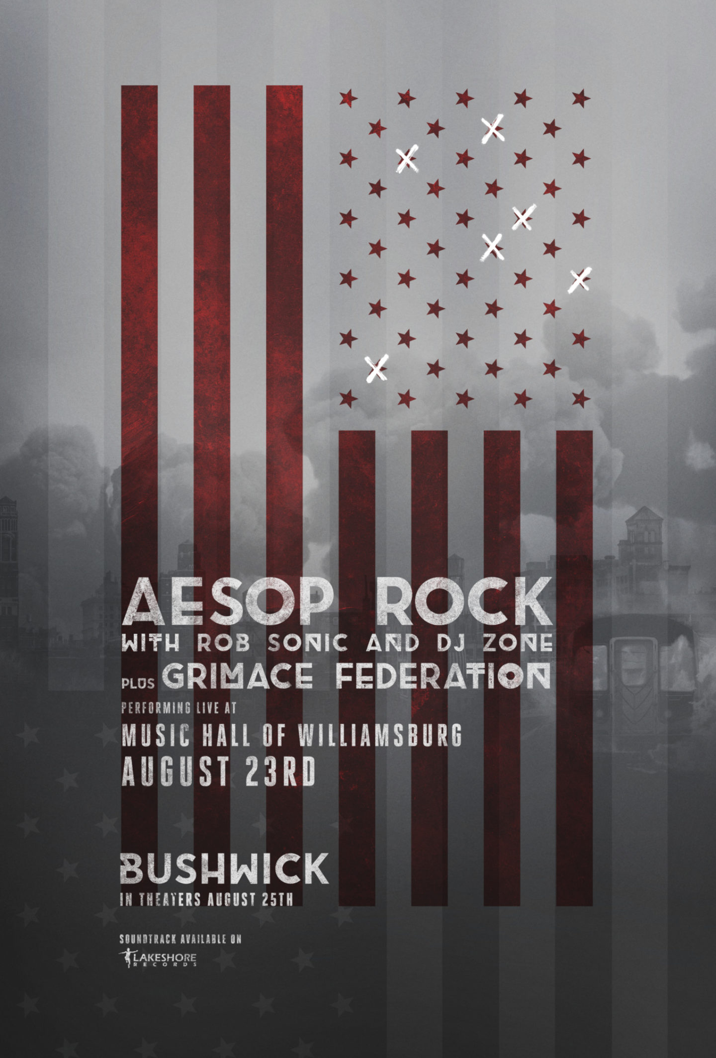 Aesop Rock Bushwick 4
