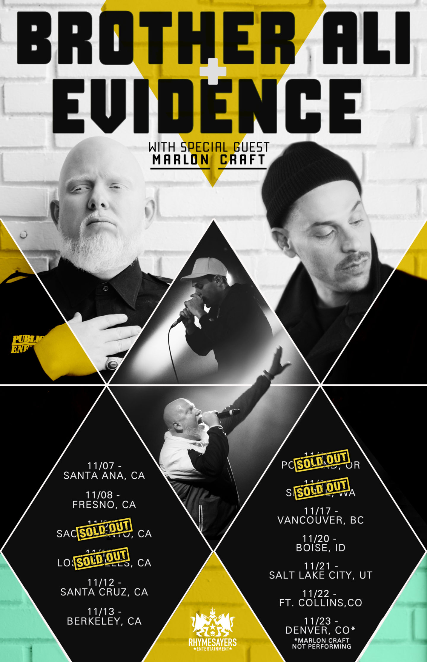 Brother Ali X Evidence Adamt Final V3