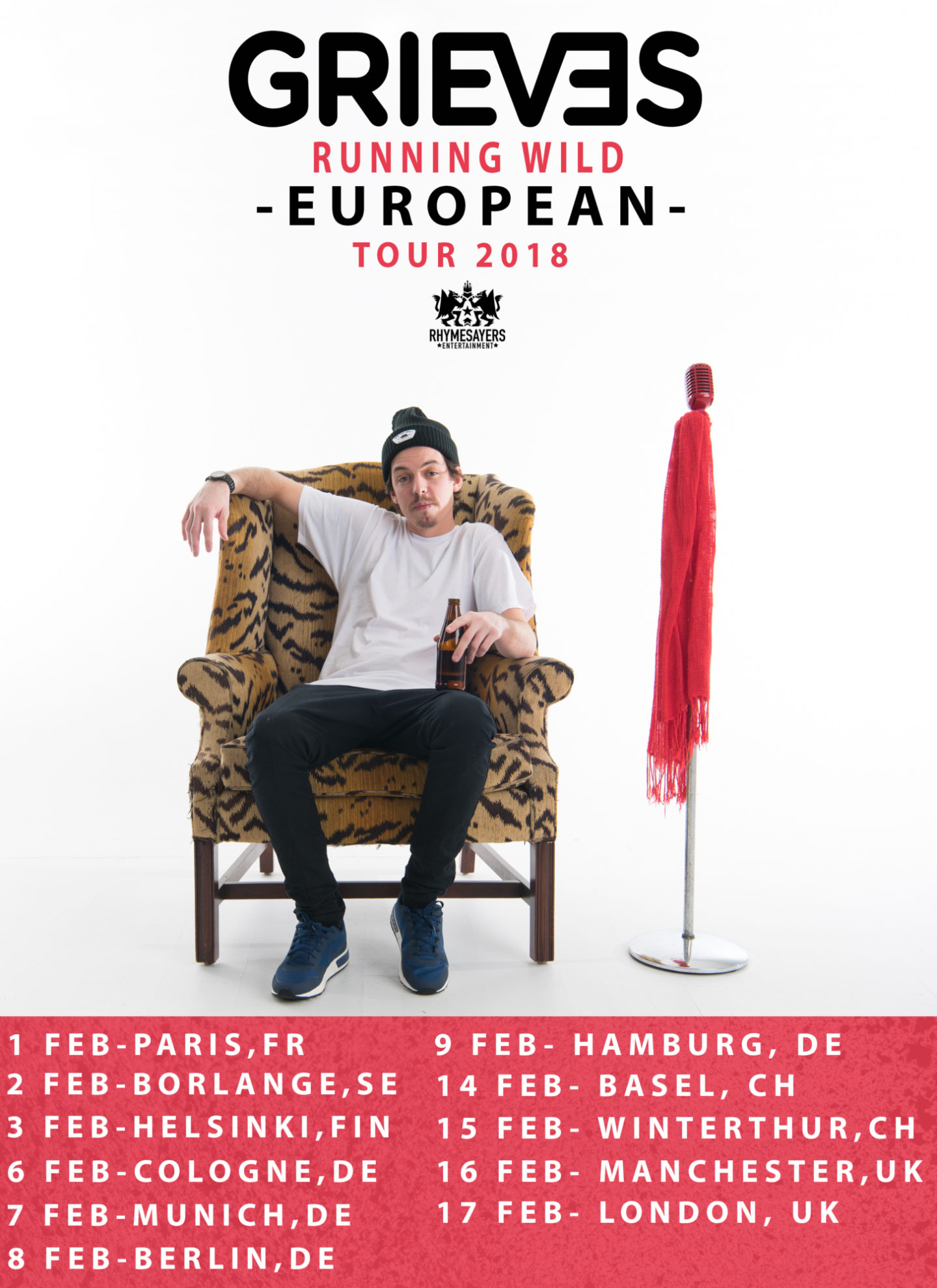 European Admat All Dates Final