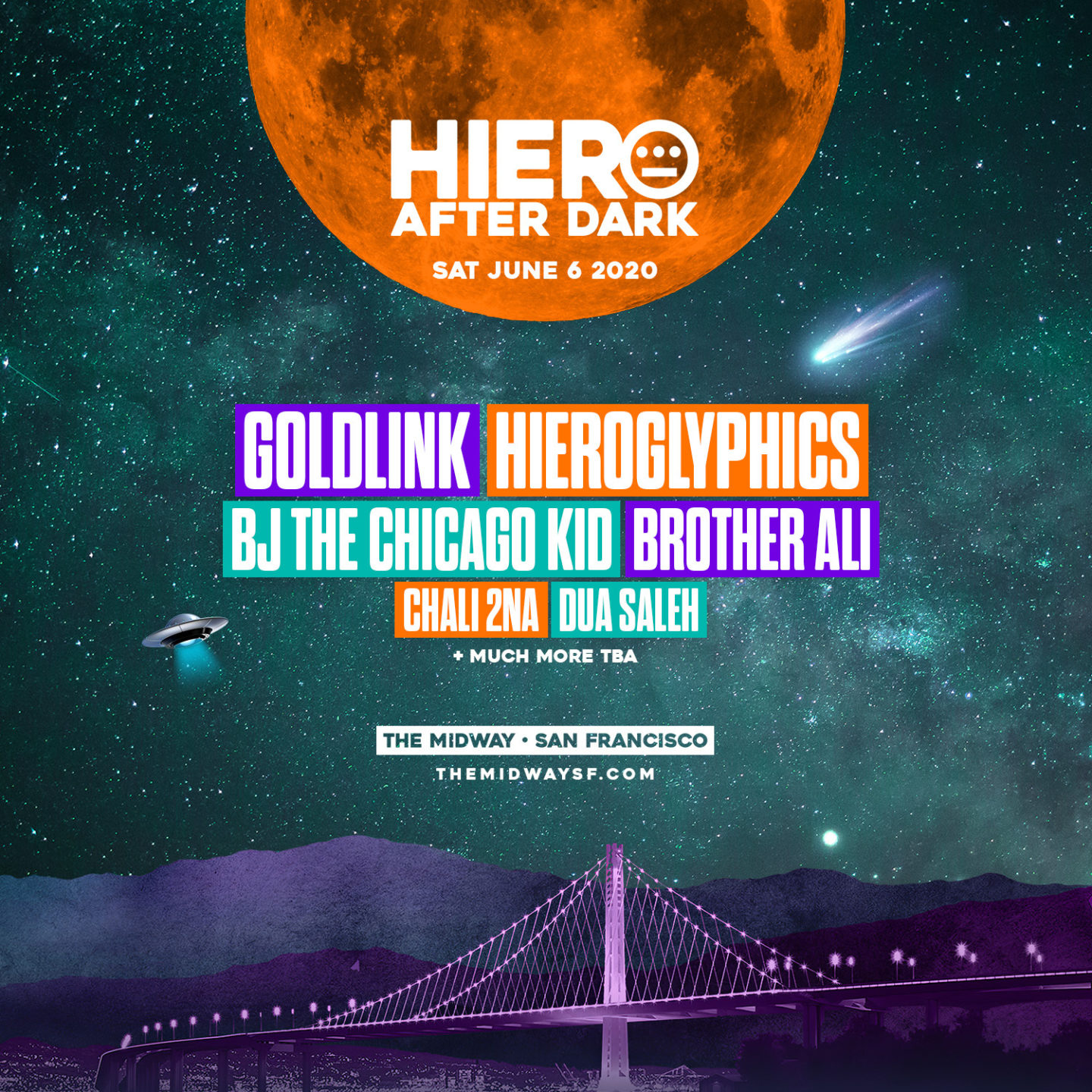Hiero After Dark 2020 2 1