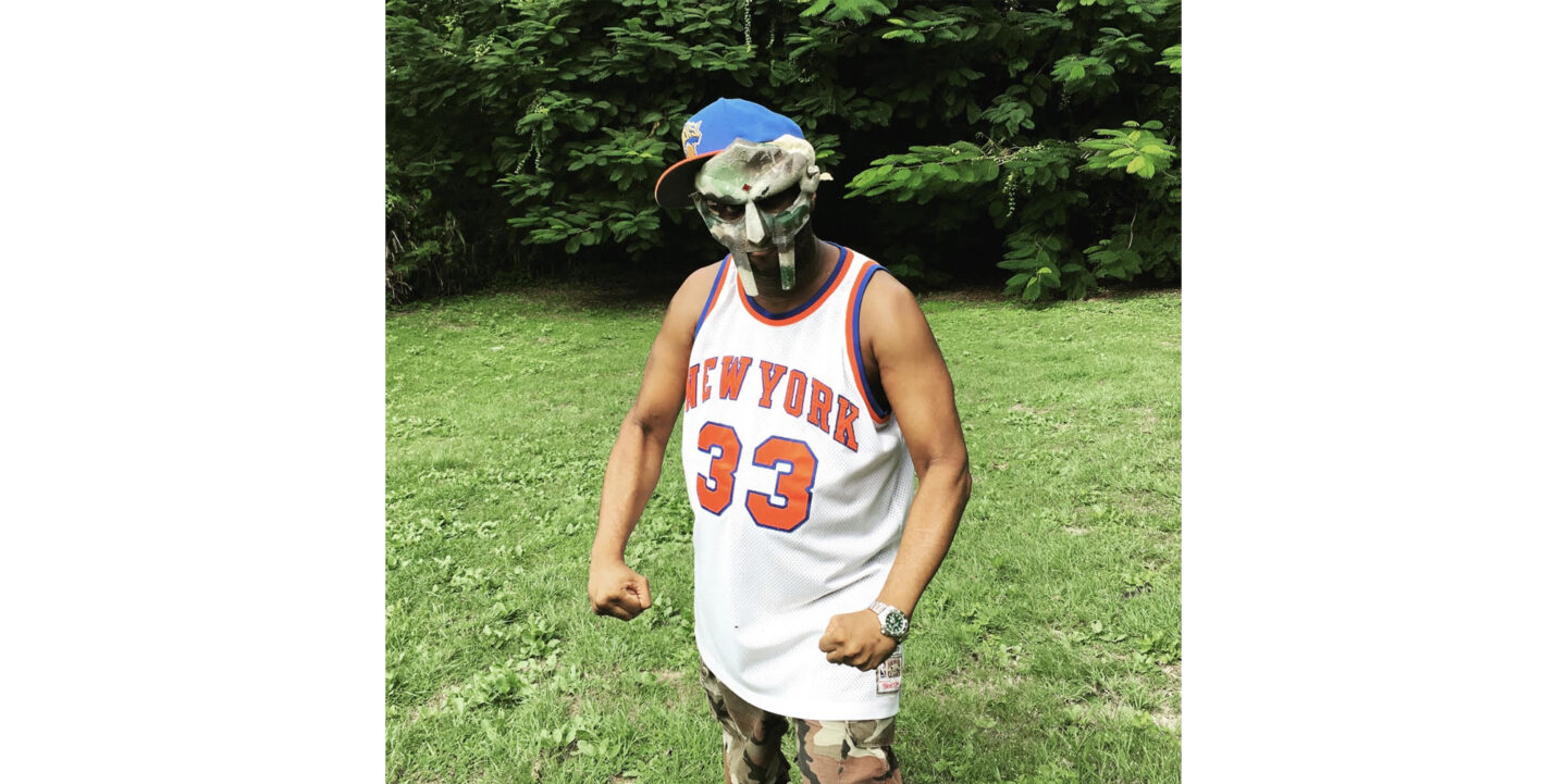 Mf Doom Image