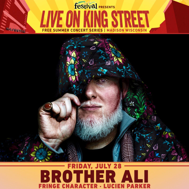 Promo Loks Brother Ali 01