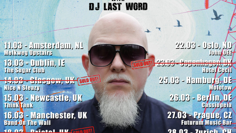 Brother Ali Shadows On The Sun 15th Anniversary Reflections