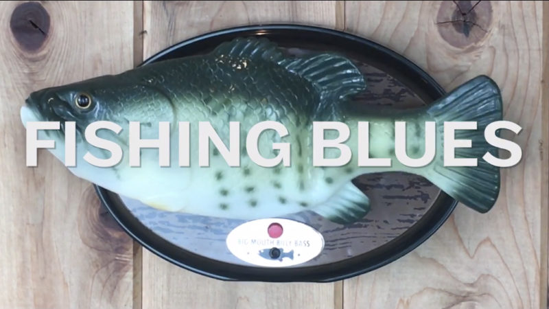 Fishingblues News