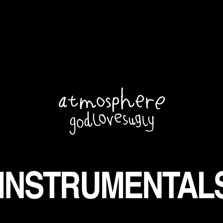 Atmosphere Glu Instrumentals
