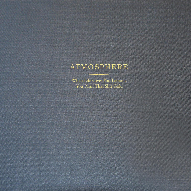 Atmosphere Lemons Deluxe