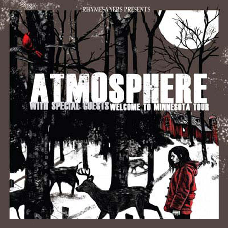 Atmosphere Mnnice