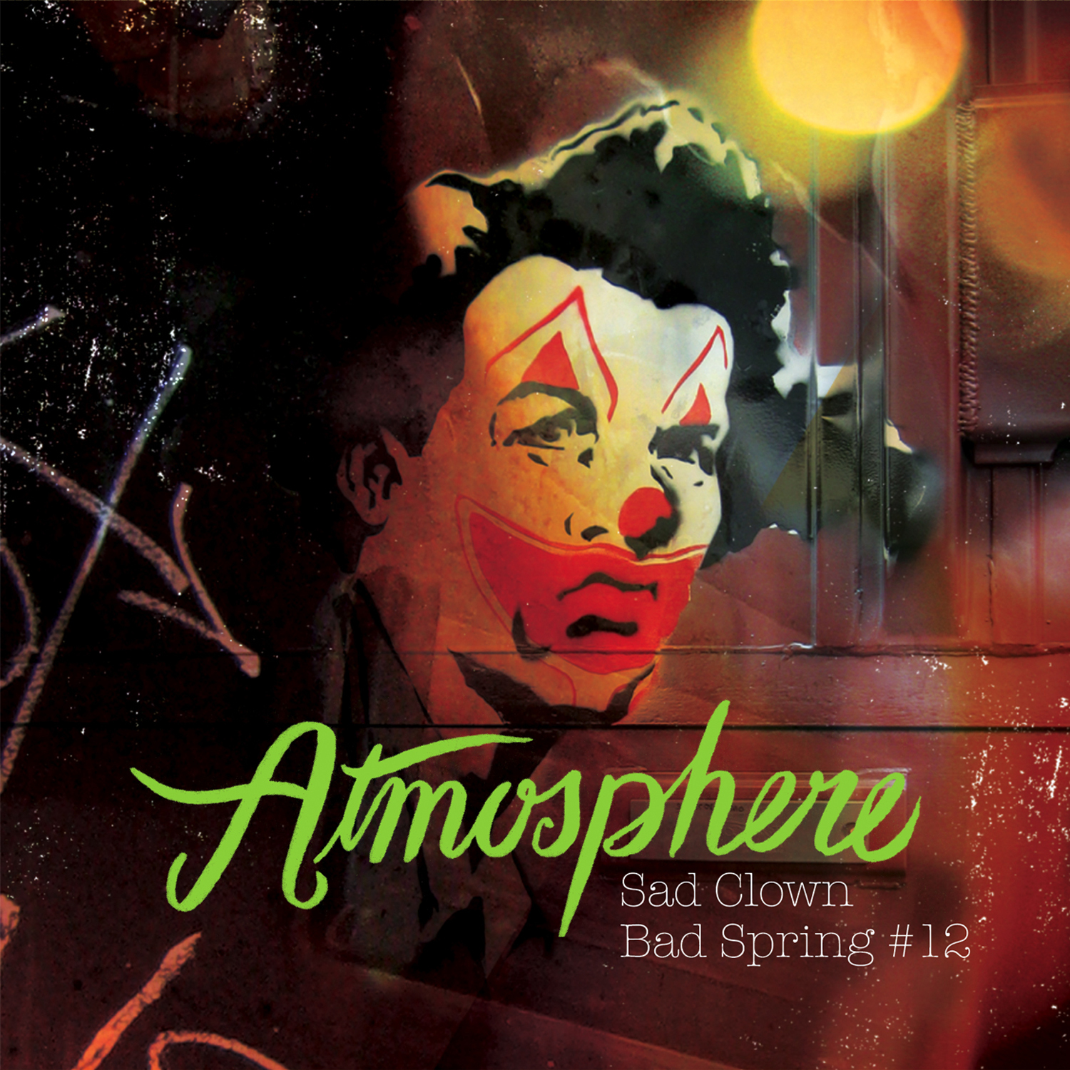Atmosphere Sad Clown12