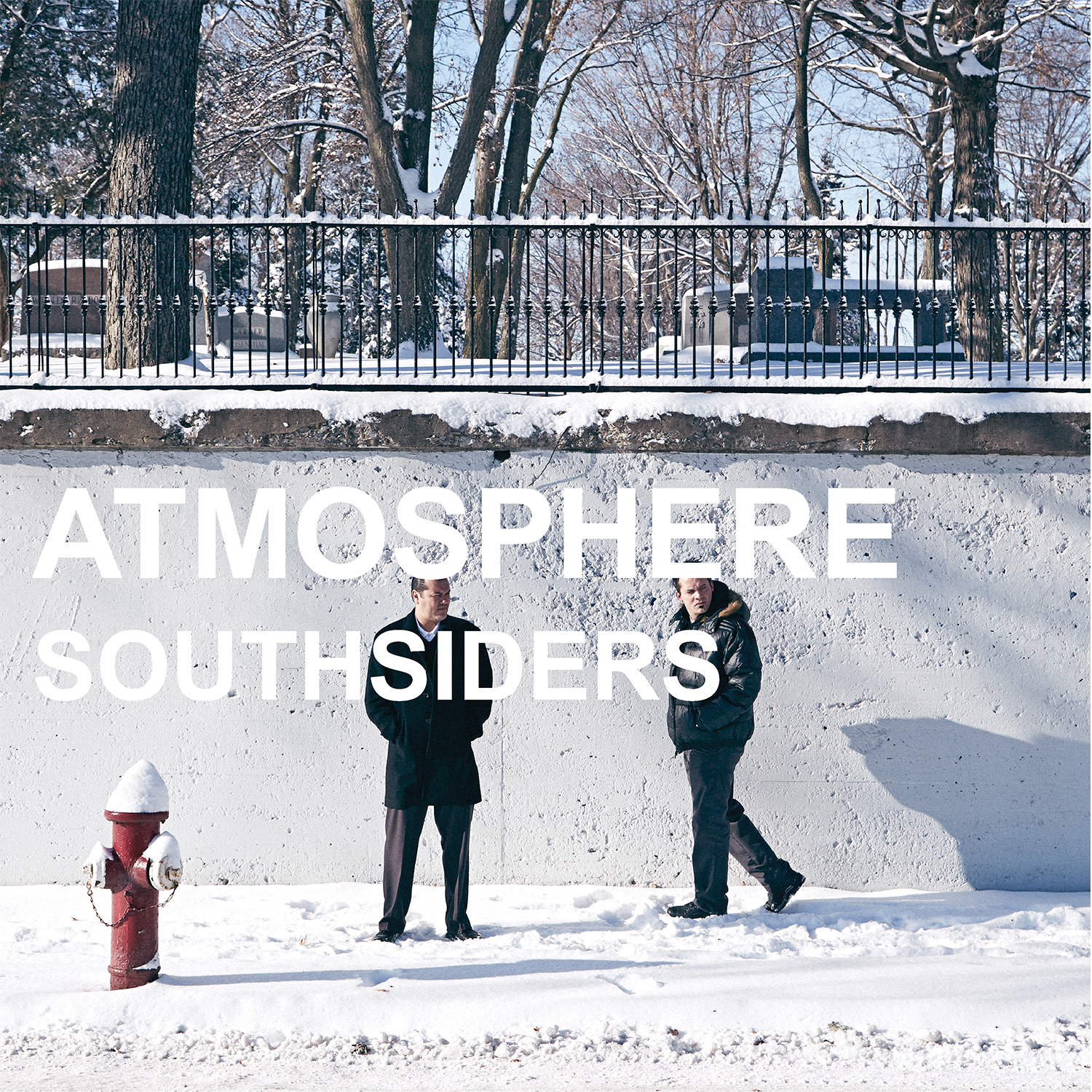 Atmosphere Southsiders