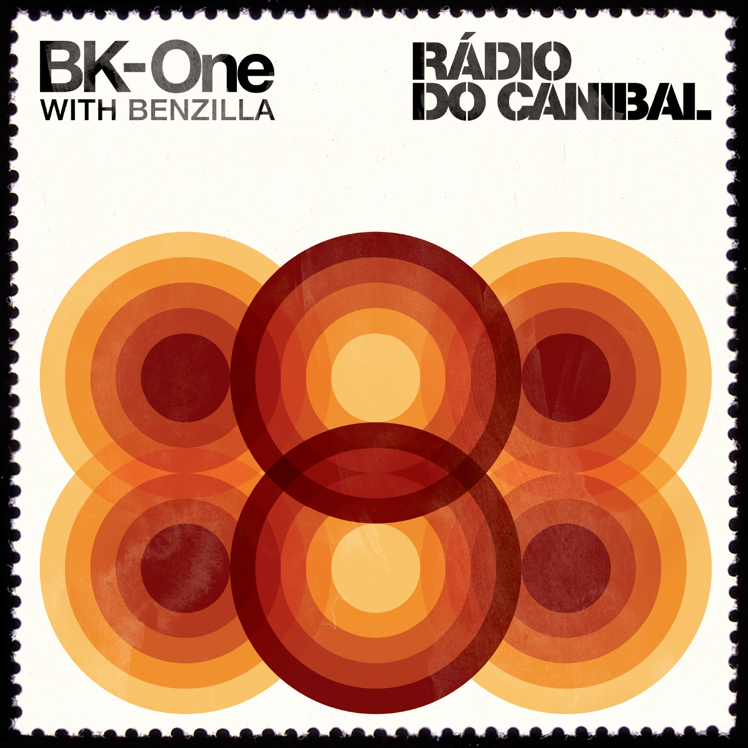 Bk One Radio Do Canibal