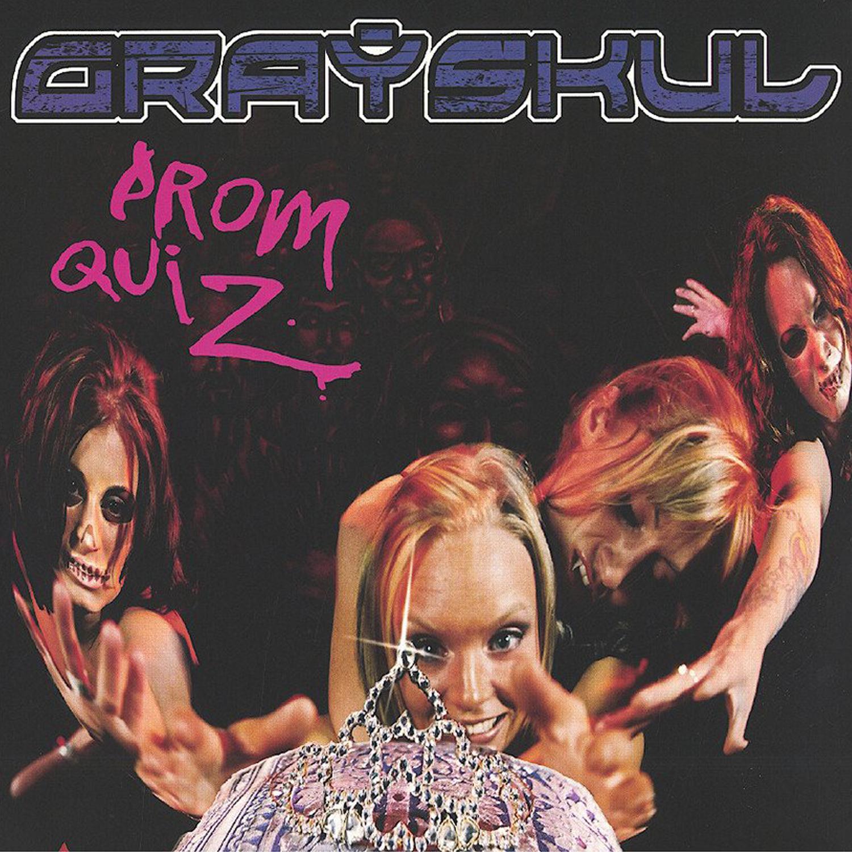 Grayskul Promquiz