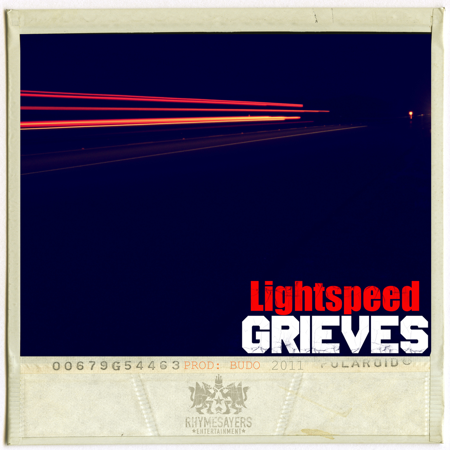 Grieves Light Speed