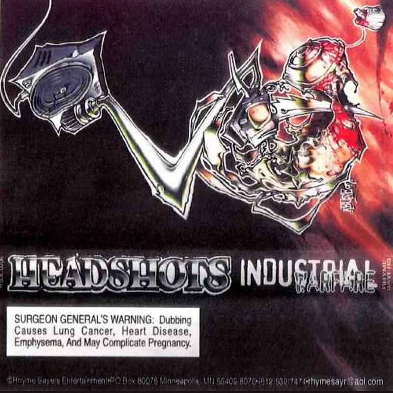 Headshots6 Industrial