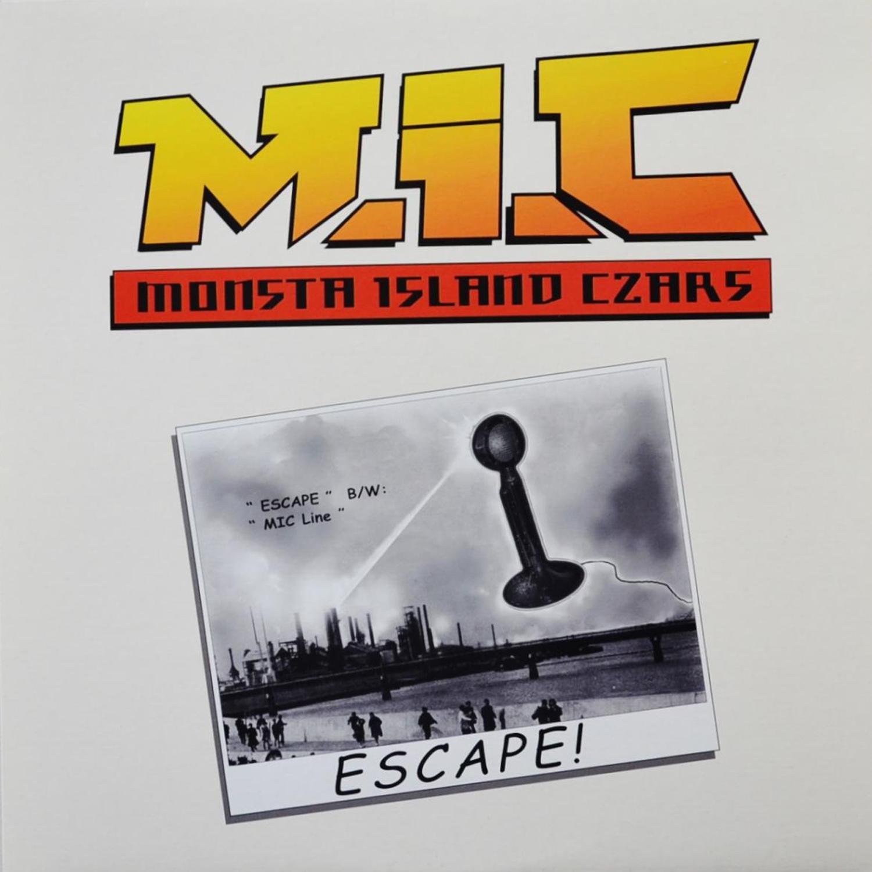 Mic Escape