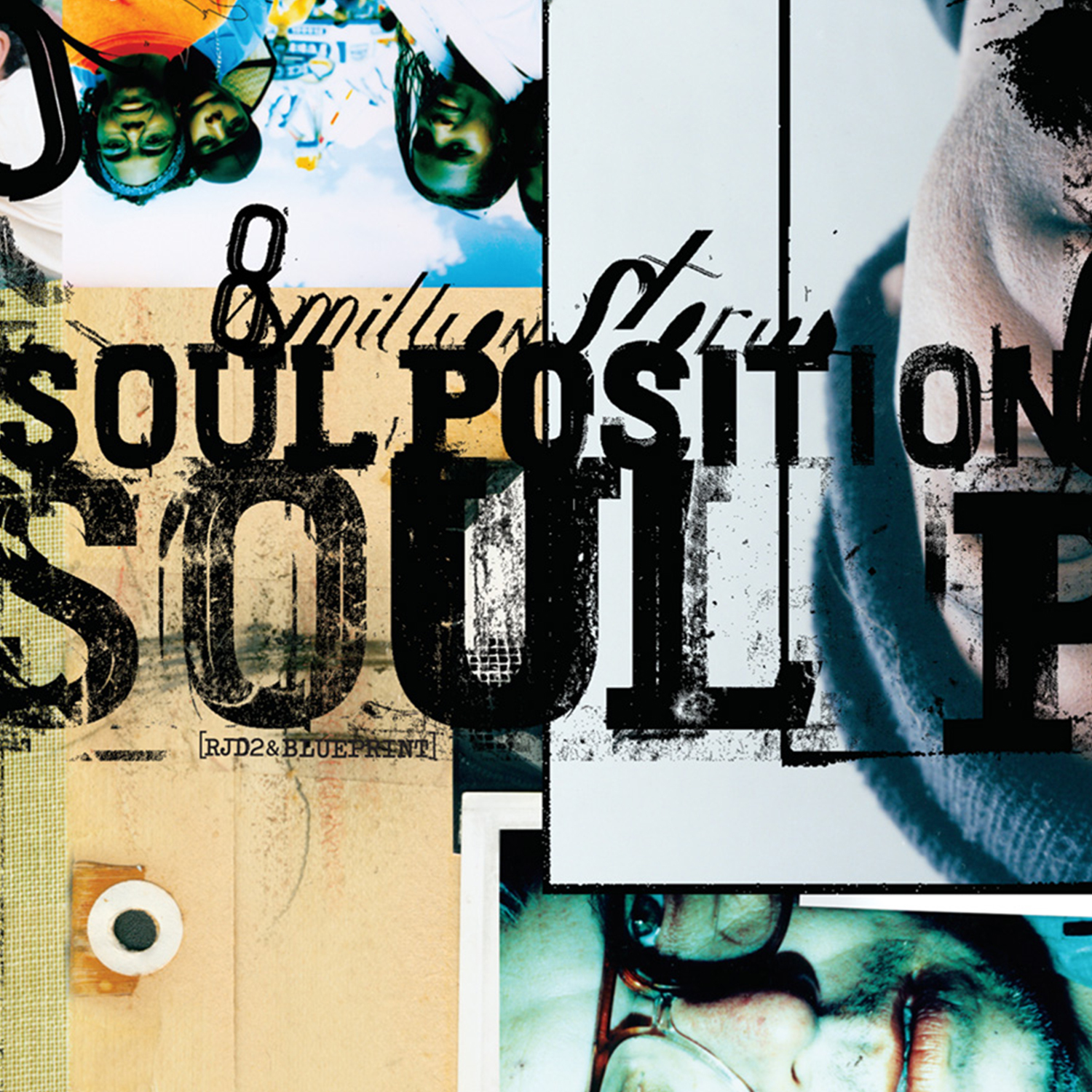 Soul Position 8 Million Stories