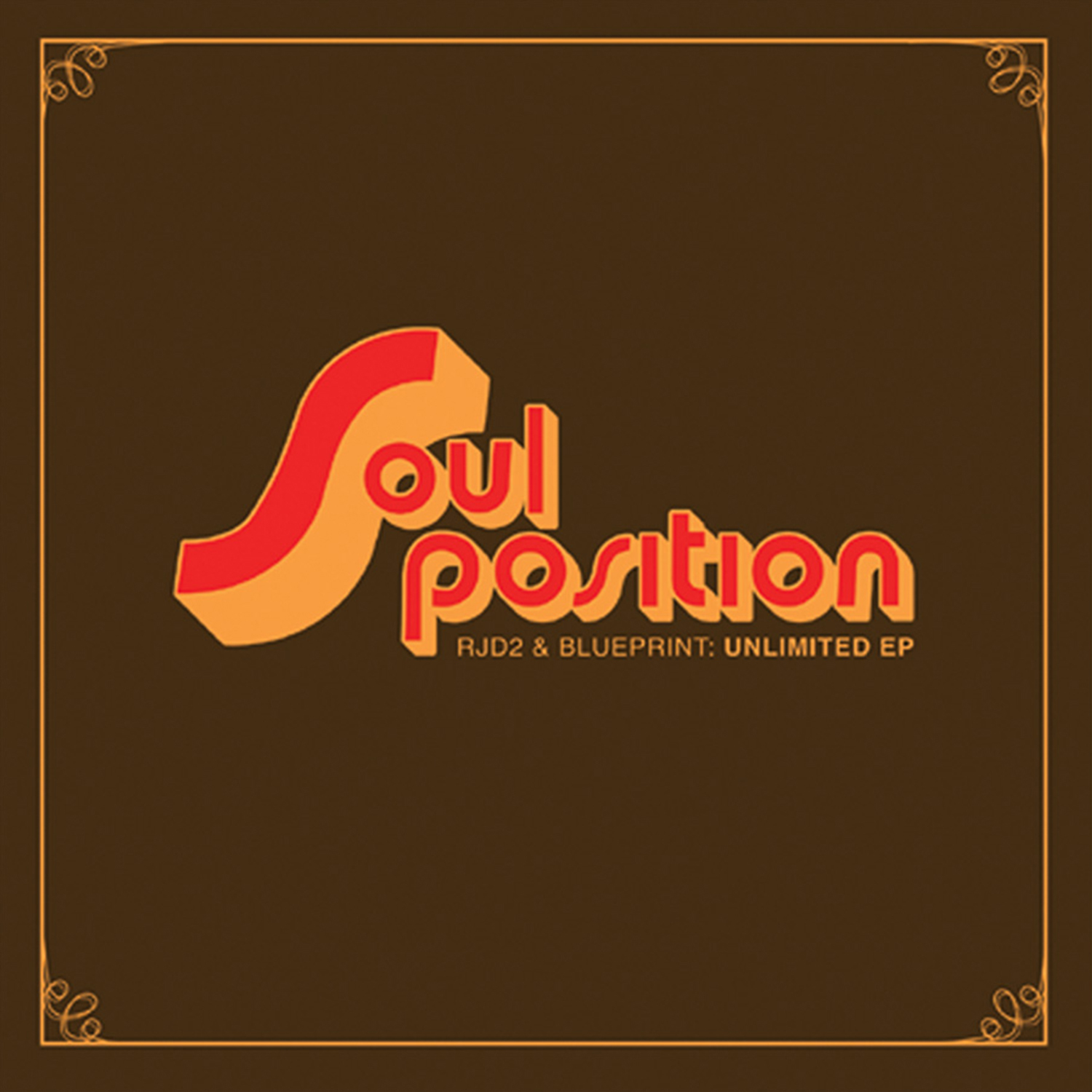 Soul Position Unlimited Ep