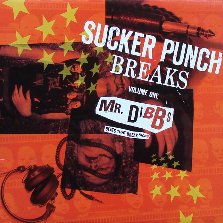 Sucker Punch Breaks