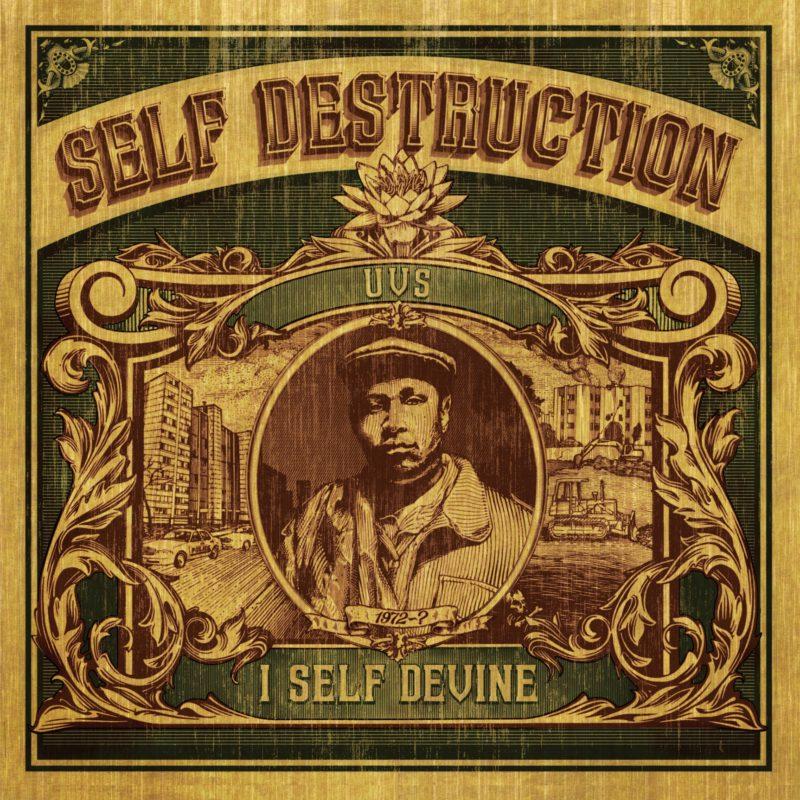 Selfdestructioncover