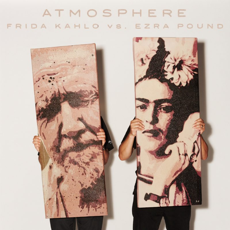 Frida Kahlo vs Ezra Pound