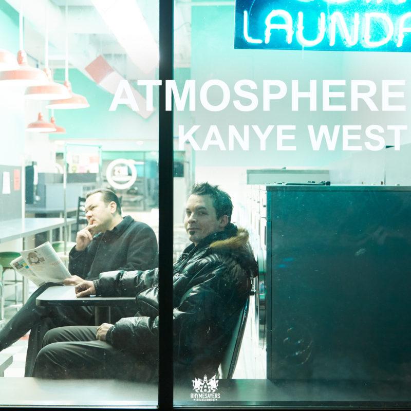 Atmosphere Kanye West