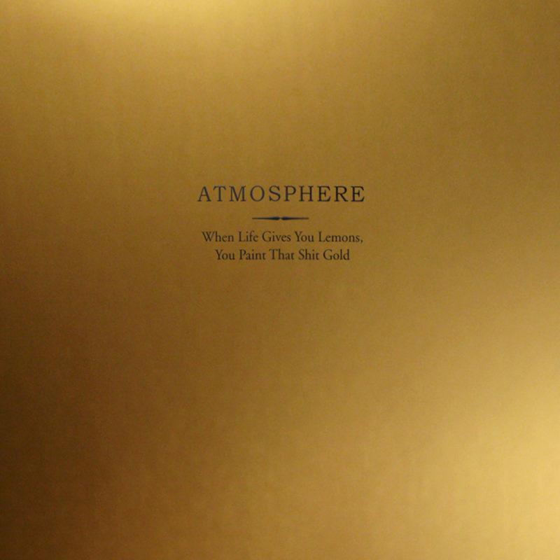 Atmosphere Lemons Standard